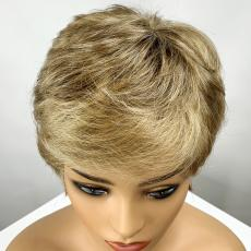 Ellen Wille HairSociety Glory darksand mix HS G-1