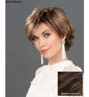 Ellen Wille HairSociety Joy espresso rooted HS J-5