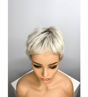 Ellen Wille Ellen's changes Cool platinblonde rooted ЕС-1